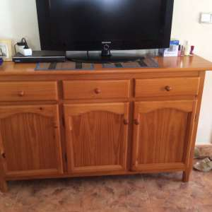 For sale: Furniture