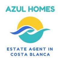 Azul Homes estate agency