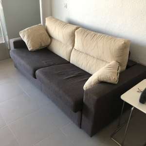 For sale: Two Sofa Beds - €150