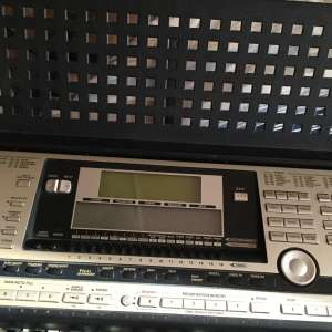 For sale: Yamaha PSR740 keyboard - now sold