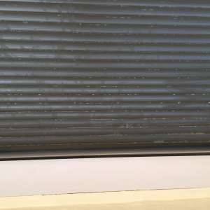Can anyone recommend: Fix outdoor electric shutters