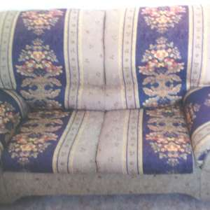 For sale: 2 Seater settee - €30