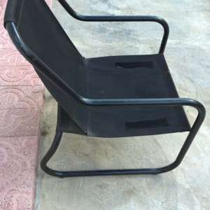 For sale: Two metal armchair´s and 3 Headboard´s - €20