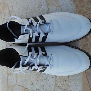 For sale: For Sale Pair Of Adidas Golf Shoes Size 10.5 €30 - €30