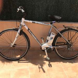 For sale: Kalkoff Pro Connect Electric Bike
