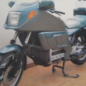 For sale: BMW MOTORCYCLE