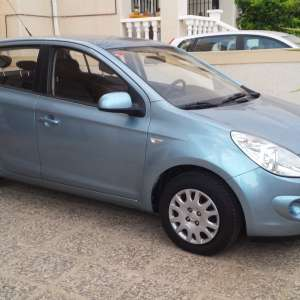For sale: Hyundai i20 - €4,000