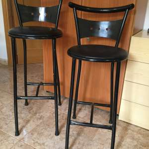 For sale: Bar stools