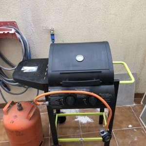 For sale: Gas barbecue - €60