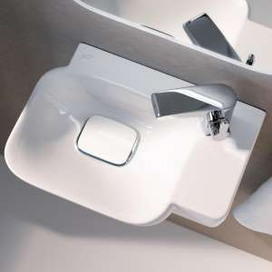 For sale: brand new & boxed modern KERAMAG HAND BASIN/SINK surplus to requirements