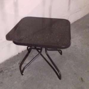 For sale: small table - €10