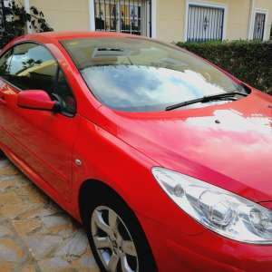 For sale: PEUGEOT 307 CONVERTABLE - €5,999