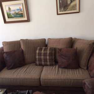 For sale: Sofas - €400
