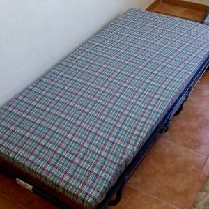 For sale: Two folding beds