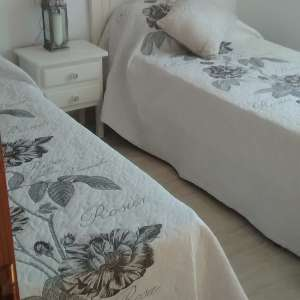 For sale: Two single beds - €80