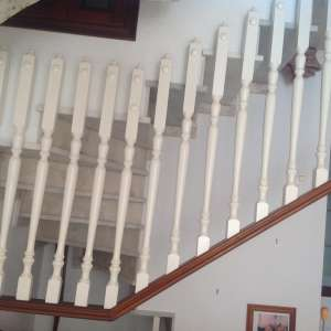 For sale: Banister - €35