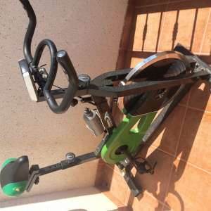 For sale: Spin bike 35 euros