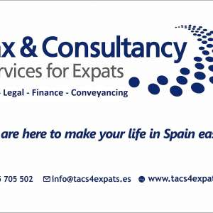 Tax And Consultancy Services