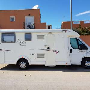 For sale: Motorhome - €35,000