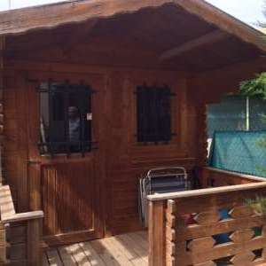 For sale: Summer House for sale