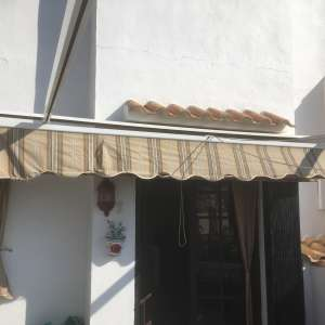 Wanted or where to buy - Sun canopy