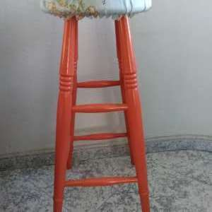 For sale: barstool