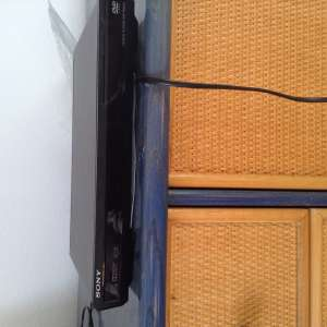 For sale: Sony DVD player