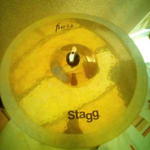 For sale: Stagg Furia 17