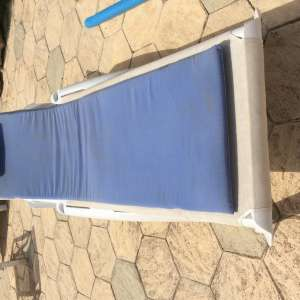 For sale: Sun lounger