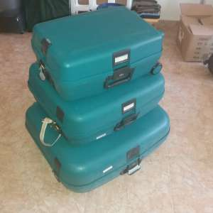 For sale: Luggage - €50