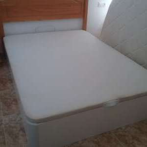 For sale: Ottoman bed - €150