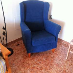 For sale: armchair