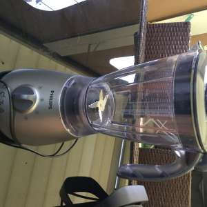 For sale: Philips Blender - €25