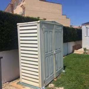 For sale: Outdoor garden Shed  2m X 1m - €100