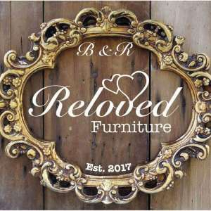 B & R Re-loved furniture