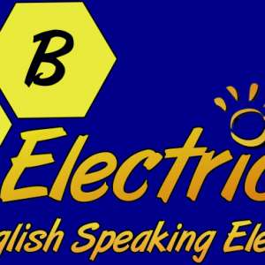MB ELECTRICS English Speaking Electricians