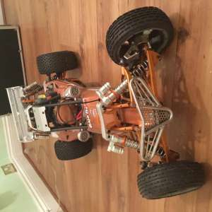 For sale: Large scale baja - €650