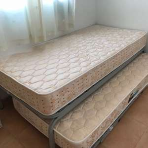 SOLD - Trundle Single Bed - €125