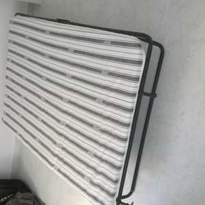 For sale: New double z bed for sale - €70