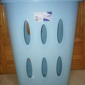 For sale: Laundry baskets - €5