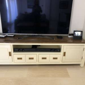 For sale: TV stand - €170