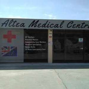 Medical Health Care in Altea