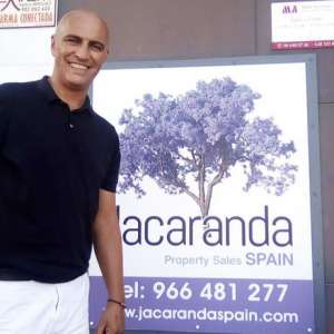 Jacaranda Property Sales Spain