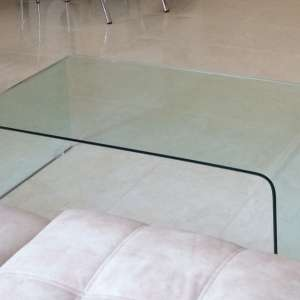 For sale: Contemporary Glass Coffee Table - €80