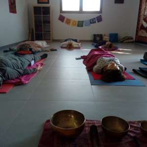 La Sella Yoga and Massage