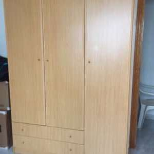 For sale: Wardrobe for sale