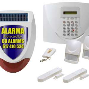 CD Alarm Services