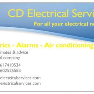 CD Electrical Services