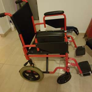 For sale: Wheelchair