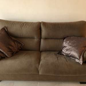 For sale: Sofa - €50